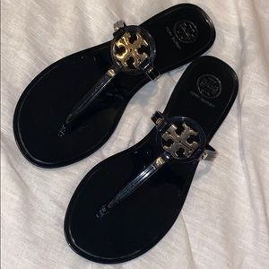 Authentic Tory Burch sandal